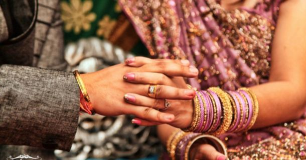 13 Men And Women Secretly Reveal What It's Really Like To Have An Arranged Marriage